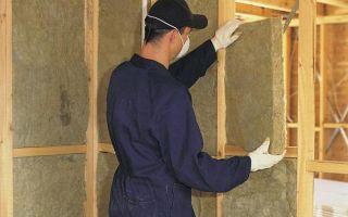 Как утеплить стены изнутри дома и квартиры – сохраняем тепло внутри помещения