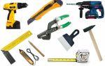 Как сделать гипсокартонный потолок: материалы, инструменты