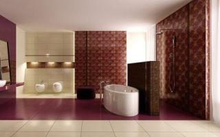 Ванные комнаты l'abode!
