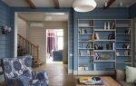 Идеи и варианты как покрасить вагонку внутри дома