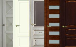 Внутренние двери: причины востребованности