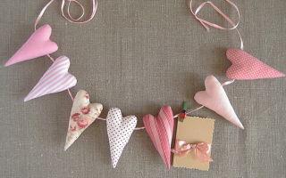 5 идей подарков на 14 февраля своими руками: дарите любовь близким!