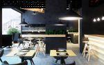 Выбираем идеальный интерьер для кафе-бара