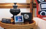 Декор своими руками: аксессуары и мебель из веревки, каната или джута в интерьере (45 фото)