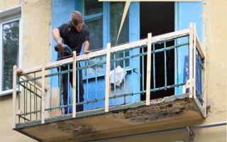 Как застеклить балкон своими руками: пошаговая инструкция (видео и фото)