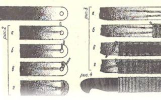 Как сделать резак для пластмассы из ножовочного полотна