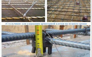 Особенности заливки бетона на грунт и по перекрытиям