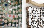 Спилы деревьев в интерьере: изысканность и неповторимость дизайна