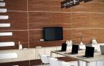 Пвх и мдф панели для стен фасадов, гостиных и ванной комнаты