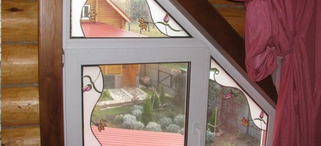 10 способов украсить окна (56 фото)